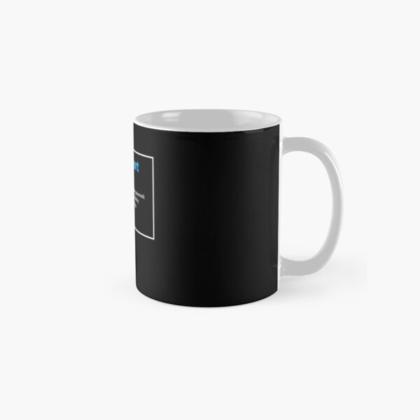 Tech Support Gift Definition Funny IT Computer Geeks Present Classic Mug
