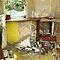 Dilapidated Interior