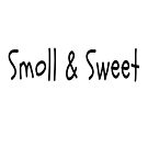 Smoll and Sweet in black by StrongholdShop