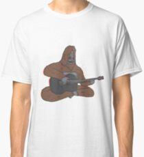 156457be2d967 3D Sassy big lez show Classic T-Shirt