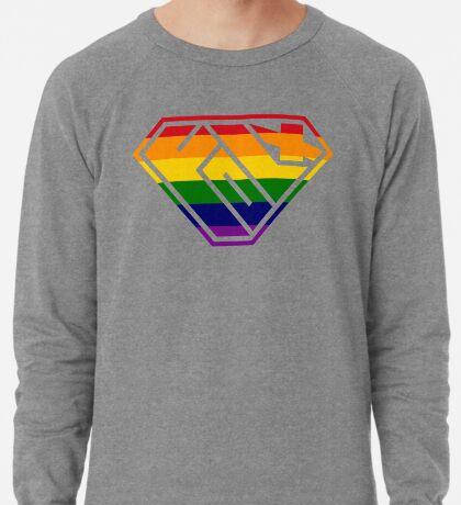 Folx SuperEmpowered (Rainbow) Lightweight Sweatshirt