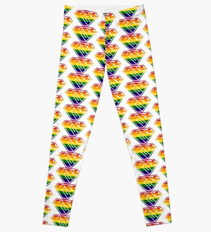 Folx SuperEmpowered (Rainbow) Leggings