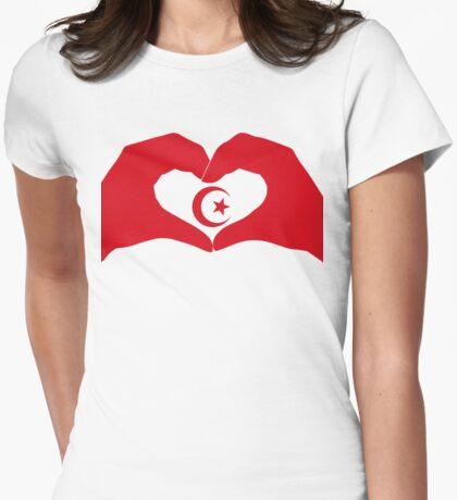 We Heart Islam Patriot Series T-Shirt