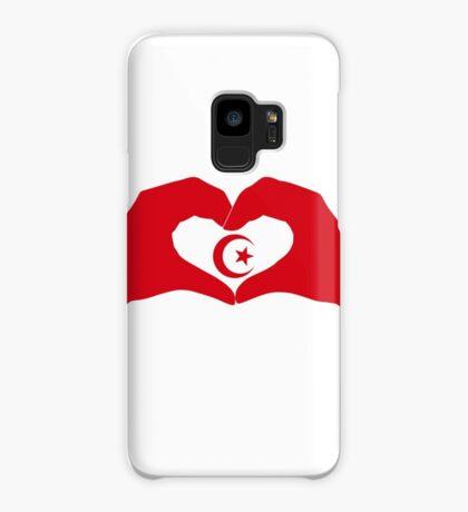 We Heart Islam Patriot Series Case/Skin for Samsung Galaxy