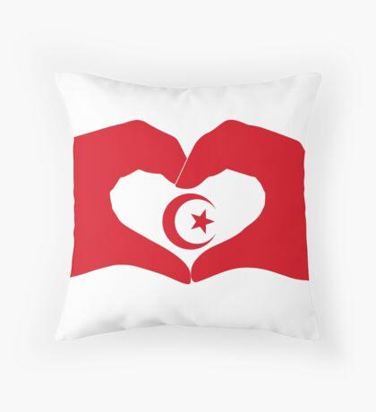 We Heart Islam Patriot Series Floor Pillow