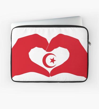 We Heart Islam Patriot Series Laptop Sleeve