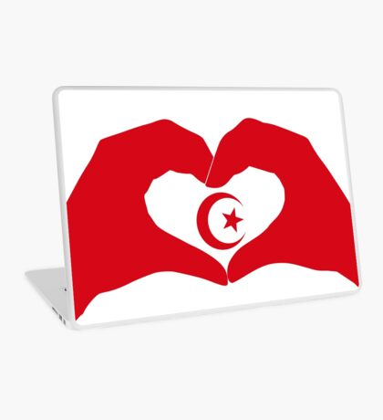 We Heart Islam Patriot Series Laptop Skin