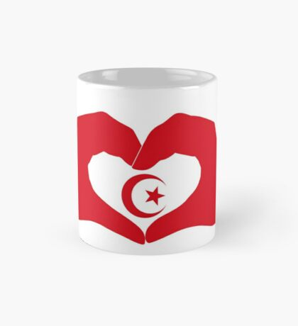 We Heart Islam Patriot Series Mug