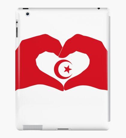 We Heart Islam Patriot Series iPad Case/Skin