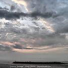Croatan Shoreline by GreasyGrandma