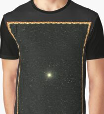 the star  Graphic T-Shirt
