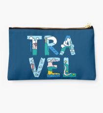 Travel Studio Pouch