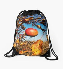 Ripe for Picking Drawstring Bag