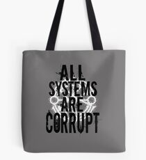 Thieves' Guild Tote Bag