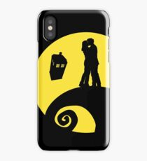 This is Allons-y iPhone Case