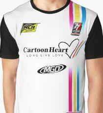 "NLR ""Sim Shirt"" Dupre 93  Graphic T-Shirt"