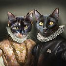 Albert & Mary by carpo17