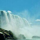 Niagara Falls 15.0 - New York by clarebearhh