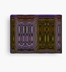 digitally created VIII...!  Canvas Print