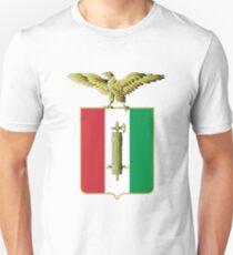 Repubblica Sociale Italiana - Italian Social Republic Emblem Unisex T-Shirt