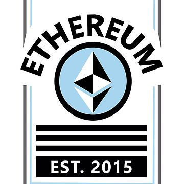 Ethereum EST by budmarv2