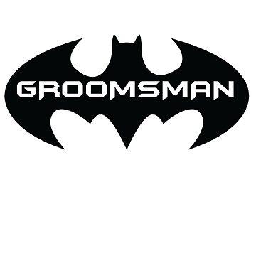 groomsman by theenigma47