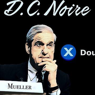 D.C. Noire by Schwaz
