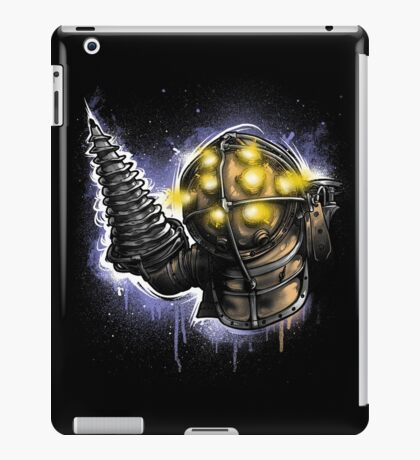 A Slave Obeys... iPad Case/Skin