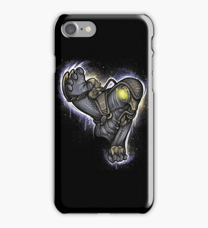 Protector of the Lamb iPhone Case/Skin