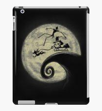The Nightmare Before Grinchmas iPad Case/Skin