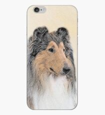 Collie (Rough) iPhone Case