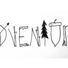 Adventure  by drawn2design