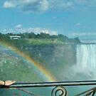 Niagara Falls 20.0 - New York by clarebearhh