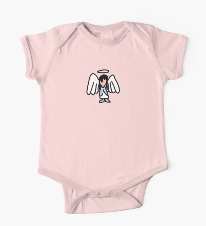 Little Angel Kids Clothes