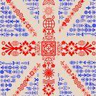 Union Jack by Stuart Stolzenberg