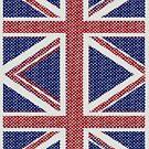 Union Jacks by Stuart Stolzenberg