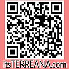 Scan me by itsTerreana