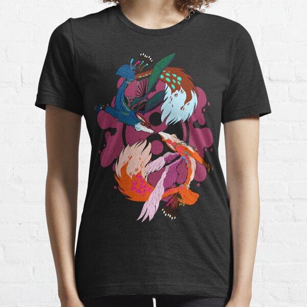 Zen Foxes Essential T-Shirt