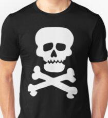 The Demon - '73 1st Album Skull Replica T-shirt Unisex T-Shirt