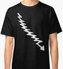 Der Raumfahrer - '80 The Elder Vintage Replica T-Shirt Classic T-Shirt