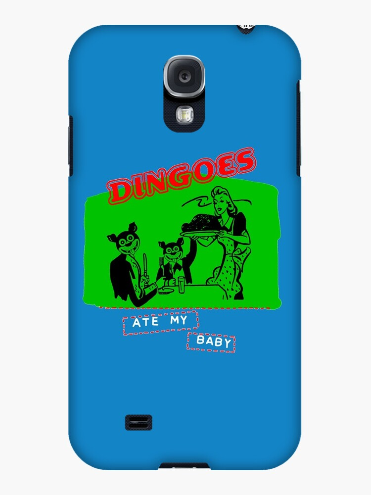 Dingoes Ate My Baby by DarthWillow