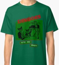 Dingoes Ate My Baby Classic T-Shirt