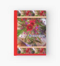 Burning Bouquet! Hardcover Journal