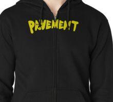 Pavement Zipped Hoodie