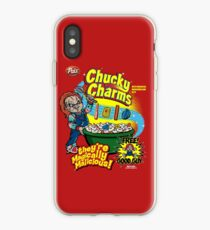 Chucky Charms iPhone Case