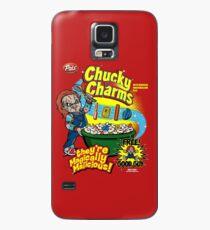 Funda/vinilo para Samsung Galaxy Chucky Charms