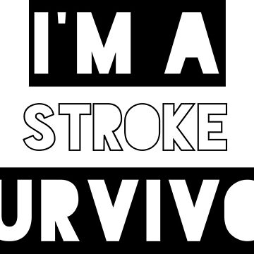 Survivor - Stroke by fionawb