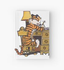 Calvin and Hobbes Hardcover Journal