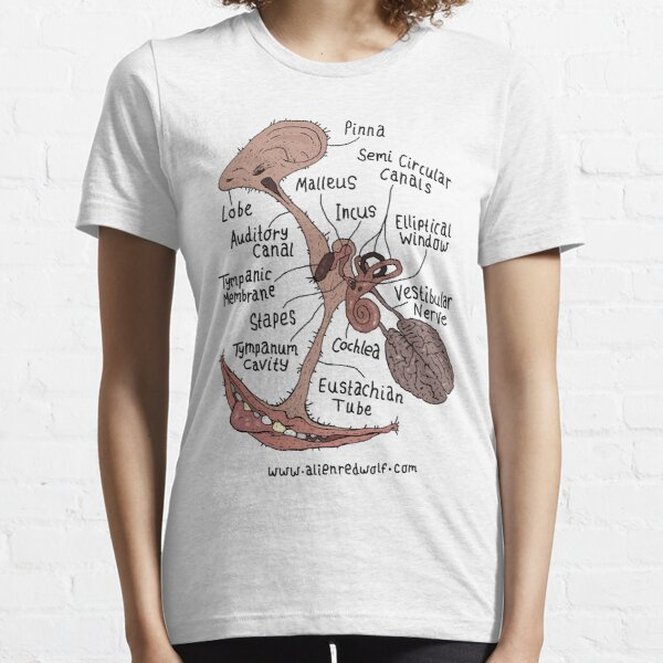 Ear Essential T-Shirt