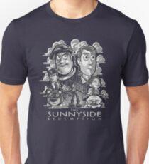 The Sunnyside Redemption Unisex T-Shirt